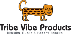 Back to the home page of Tribe Vibe for traditional individually wrapped biscuits, crunchies, rusks, fudge & healthy snacks
