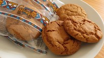 Just Ginger Cookies
